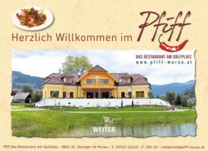 Pfiff Restaurant
